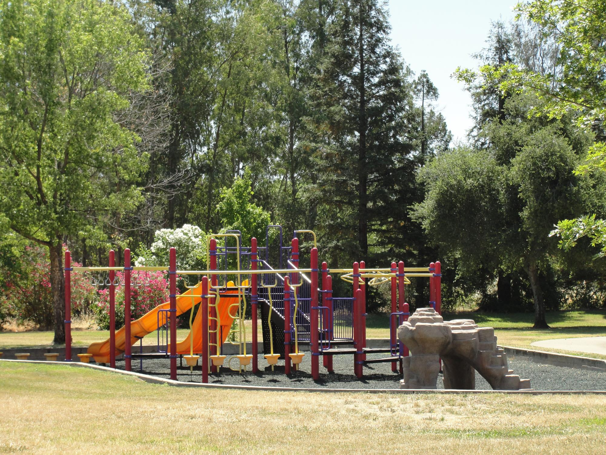 Hammon Park playground